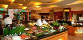 墾丁凱薩大飯店 發現西餐廳 自助雙人晚餐券