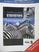 【書寶 書T6 /大學商學_XAL 】Understanding Statistics in the Behavioral