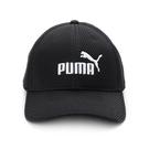 PUMA NO. 1 LOGO 網帽 黑...