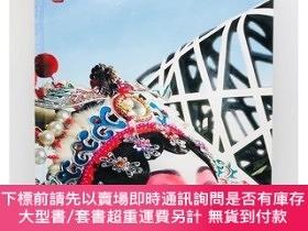 二手書博民逛書店紙質罕見!INCHINA: China wel*es you (the beautifully Atlas E