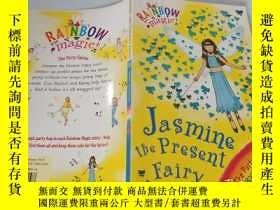 二手書博民逛書店Jasmine罕見the Present Fairy:現在的仙女茉莉花Y200392