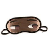YURI on ICE-眼罩-教練缺乏症候群