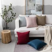 時尚簡約實用抱枕333  靠墊 沙發裝飾靠枕