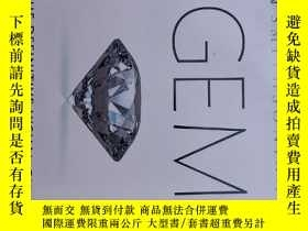 二手書博民逛書店Gem:;The罕見Definitive Visual GuideY13895 DK DK 出版2016