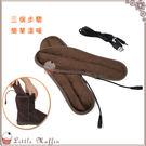 USB充電加熱鞋墊/發熱鞋墊 可重覆使用 保暖環保 任何鞋子都可以變身發熱鞋