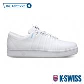K-SWISS Classic 88 Heritage WP防水時尚運動鞋-男-白