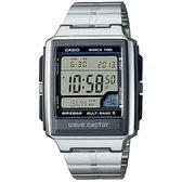 CASIO 日限電波 WV-59DJ-1A 世界五局電波對時腕錶 WV-59DJ-1AJF 熱賣中!
