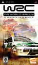 PSP World Rally Championship 世界拉力錦標賽(美版代購)
