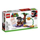樂高積木 LEGO《 LT71381 》超級瑪利歐系列 - 汪汪叢林奇遇 / JOYBUS玩具百貨