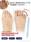 護指套 日本小腳趾器小拇指器保護套可以穿鞋內翻分趾器男女 星河光年