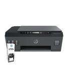【送GT53XL原廠墨水1黑】HP SmartTank 500 多功能連供事務機