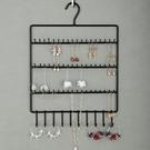 首飾架 首飾收納壁墻上掛耳墜飾品架創意項鏈手鏈耳釘耳環架子展示架家用【快速出貨八折鉅惠】