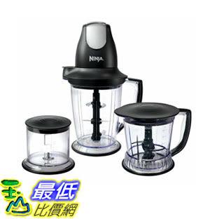 [8美國直購] 拆封品 攪拌器 Ninja Food And Drink Mixer 40 Oz. 11.4 In. X 19.1 In. X 7.3 In. 450 W