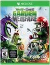 XBOX ONE 植物大戰殭屍:花園戰爭 -英文美版- Plants VS Zombies: Garden Warfare