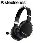 SteelSeries賽睿 Arctis 1 Wireless PS5 無線電競耳機麥克風