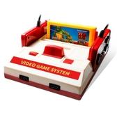 遊戲機 普通标配 家用4k電視老式FC插卡雙人游戲機手柄卡懷舊紅白機PSP懷舊 雙11