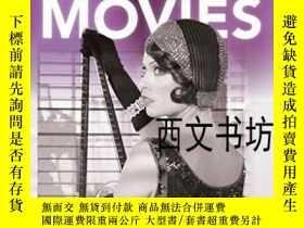 二手書博民逛書店【罕見】2012年平裝版 Looking At Movies: