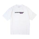 Nike 短袖T恤 Jordan 23 Engineered Training Tee 白 黑 男款 短T 專業 喬丹 運動休閒 【ACS】 CZ5182-100