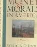 二手書R2YBb《Money&Morals In America》1998-O