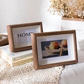 簡約立體相框擺臺鏤空像框掛墻加洗照片框擺件裝飾