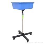 乒乓球多球盆裝球盆 輕便可移動大容量多球訓練器訓練盆 雙十二全場鉅惠 YTL