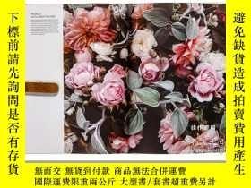二手書博民逛書店The罕見Flower Expert: Ideas and in