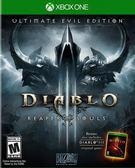 X1 Diablo III: Ultimate Evil Edition 暗黑破壞神 3:奪魂之鐮 - 終極邪惡版(美版代購)