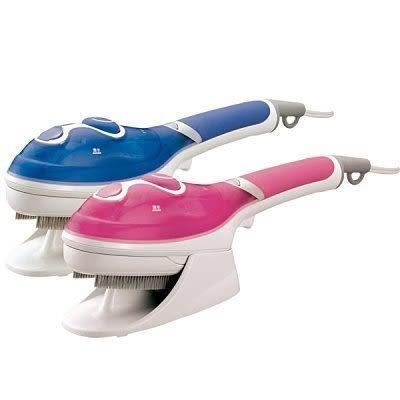 (((福利電器))) 日本 TWINBIRD 手持式蒸氣熨斗 SA-4084(B/P) 藍/粉紅 優質福利品可超取