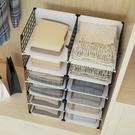 衣柜內部分隔板衣櫥分層架衣柜黃金分割收納神器活動隔層板抽屜式 璐璐生活館