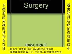 二手書博民逛書店Complications罕見in Vascular Surgery,-血管手術並發癥,Y361738 Hug
