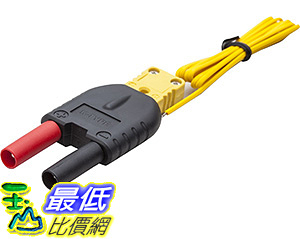 [106 美國直購] FLIR TA60 Thermocouple Probe with Adapter