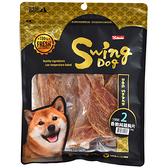 【寵物王國】OzBone卡賀家犬零食No.2-香脆純雞胸片120g