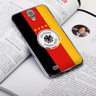 Samsung Galaxy J N075T 手機殼 軟殼 保護套 世界杯 德國隊