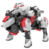 鋼鐵防衛隊 METALIONS 白羊星