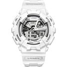 Transformers 變形金剛 競速感聯名限量潮流腕錶(斯偉伯)LM-TF003.SS22N.212.2NS