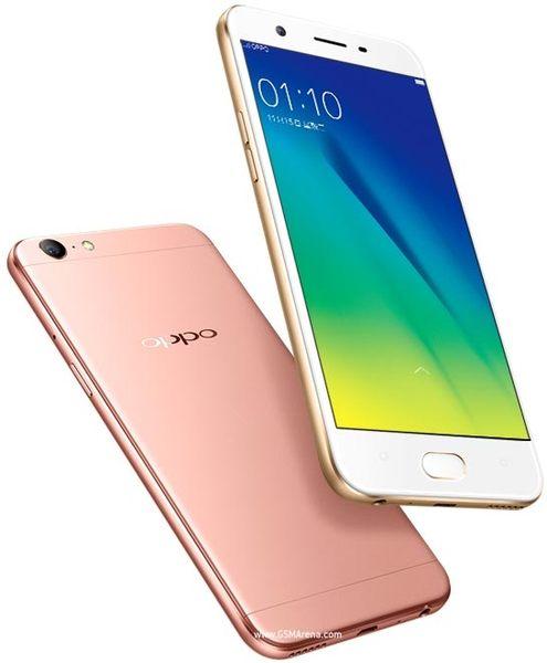 OPPO A57 5.2吋 3G/32G 智慧型手機 4G+3G雙卡雙待 指紋辨識 送贈品