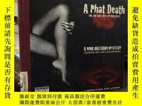 二手書博民逛書店A罕見Phat DeathY15389 出版2003