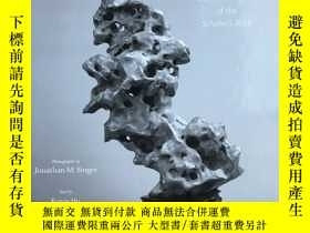 二手書博民逛書店【包罕見】Spirit Stones: The Ancient