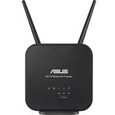 【免運費】ASUS 華碩 4G-N12 B1 N300 4G LTE 家用路由器