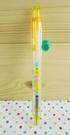 【震撼精品百貨】日本精品百貨-巴普原子筆-黃色