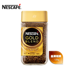 【NESCAFE雀巢】金牌咖啡罐裝120...