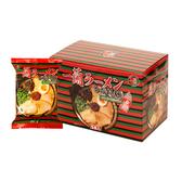 一蘭拉麵 捲麵(5入盒裝)(賞味期限:2020.08.17)