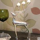 歐式金屬蠟燭臺婚慶擺件飾品Eb1438『M&G大尺碼』