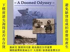 二手書博民逛書店The罕見Black Devils' March – A Doomed Odyssey (damaged)-黑魔鬼