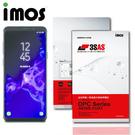 iMos Samsung Galaxy S9 Plus 3SAS 螢幕保護貼