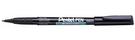 《享亮商城》NMS50-A 黑色 細字環保油性筆 百點