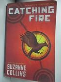 【書寶二手書T9/原文小說_CA6】Catching Fire_Collins, Suzanne
