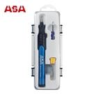 台灣製ASA【日本馬達電池式電刻筆】電動雕刻筆 刻字機 電磨機 刻磨機 刻字筆