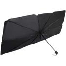 高遮光汽車遮陽傘(大-140x75cm)...