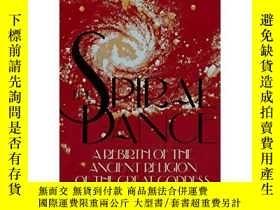 二手書博民逛書店The罕見Spiral Dance: A Rebirth of